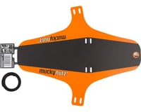 Mucky Nutz Face Fender (Orange) (XL)