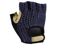 Image 1 for Nashbar Crochet Gloves (Black)