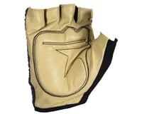 Image 2 for Nashbar Crochet Gloves (Black)