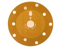 Neptune Power Disc (110/130mm) (Gold)