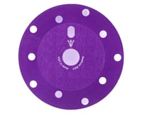 Neptune Power Disc (110/130mm) (Purple)