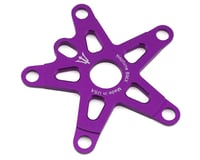 Neptune 5-Bolt Spider (Purple) (110mm)