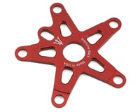 Neptune 5-Bolt Spider (Red) (110mm)