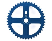 Neptune Helm Sprocket (Blue)