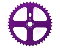 Neptune Helm Sprocket (Purple)