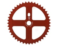 Neptune Helm Sprocket (Red)