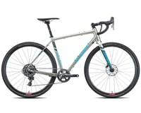 Niner 2021 RLT 9 2-Star Gravel Bike (Forge Grey/Skye Blue)