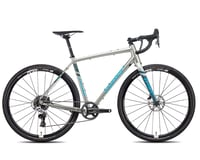 Niner 2021 RLT 9 3-Star 650b Gravel Bike (Forge Grey/Skye Blue)