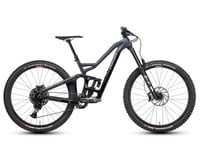 Niner 2021 WFO 9 RDO 2-Star Mountain Bike (Fade to Black) (SRAM SX Eagle)