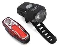 NiteRider Swift 300 Lumen Light Combo (300L Front/80L Rear)