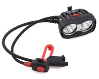 NiteRider Pro 4200 Enduro Remote LED Light System