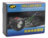 Image 6 for NiteRider Pro 2200 Race LED Light System