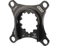 North Shore Billet 1x Spider for SRAM X9 Alloy Cranks: 104 BCD Boost Chainline S | relatedproducts
