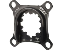 North Shore Billet 1x Spider for SRAM X9 Alloy Cranks: 94 BCD Boost Chainline Sp