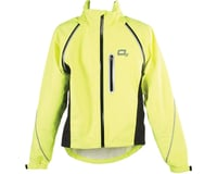 O2 Rainwear Nokomis Rain Jacket (Yellow)