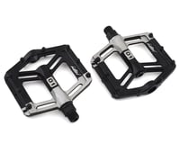 Octane One Belter Platform Pedals (Black) (2) | relatedproducts