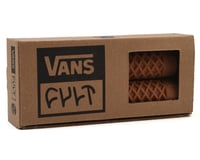 Image 2 for Cult x Vans Flangeless Grips (Gum) (150mm)