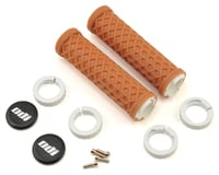ODI Vans Lock-On Grips (Gum) (130mm)