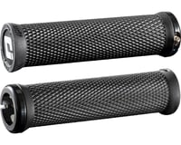 ODI Elite Motion Lock-On Grips (Black)