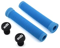 ODI Longneck SLX Grips (Light Blue) (Pair)