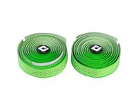 ODI Performance HandleBar Tape (3.5mm) (Lime/White) | relatedproducts