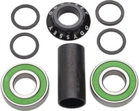 Odyssey Mid Bottom Bracket (Black) (19mm) | alsopurchased