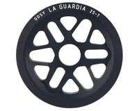 Odyssey La Guardia MDS2 Sprocket (Black) (25T) | alsopurchased