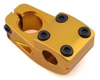 Odyssey BROC V2 Stem (Broc Raiford) (Gold)