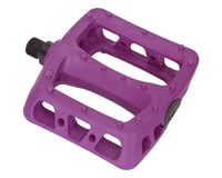 "Odyssey Twisted PC Pedals (Purple) (Pair) (9/16"") 