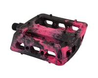 Odyssey Twisted Pro PC Pedals (Black/Pink Swirl) (Pair)