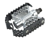 "Odyssey Triple Trap Pedals (Black) (9/16"") 