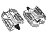 Image 1 for Odyssey Triple Trap Pedals (Silver)