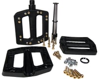 "Image 2 for Odyssey OG PC Pedals (Black) (9/16"")"