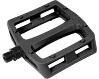 """Image 2 for Odyssey Grandstand V2 PC Pedals (Tom Dugan) (Black) (Pair) (9/16"""")"""