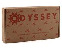 """Image 2 for Odyssey Grandstand V2 Alloy Pedals (Tom Dugan) (Black) (9/16"""")"""