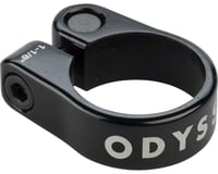 Odyssey Slim Seatpost Clamp (Black)