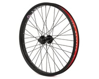 Odyssey Quadrant Front Wheel (Black)