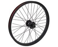 Odyssey Quadrant Freecoaster Wheel (RHD) (Black)