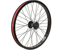 Odyssey Hazard Lite Front Wheel (Black) (20 x 1.75) | alsopurchased