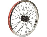 Odyssey Hazard Lite Freecoaster Wheel (RHD) (Chrome)