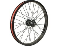 Odyssey Hazard Lite Freecoaster Wheel (RHD) (Black)