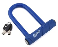 Image 1 for Odyssey Slugger U-Lock (Blue)