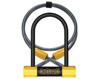 Onguard Bulldog Series U-Locks