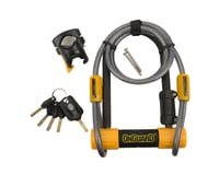 Onguard Bulldog DT U-Lock & Cable Combo | relatedproducts