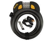 Onguard Doberman Glowing Combo Lock | alsopurchased