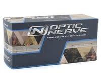 Image 5 for Optic Nerve Vesper Sunglasses (Crystal Navy/Matte Black)