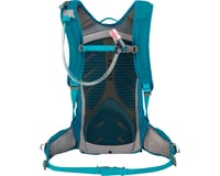 Image 2 for Osprey Raven 14 Women's Hydration Pack (Tempo Teal) (One Size)