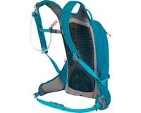 Image 3 for Osprey Raven 14 Women's Hydration Pack (Tempo Teal) (One Size)