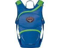 Image 2 for Osprey Moki 1.5 Kids Hydration Pack (Wild Blue) (One Size)