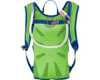 Image 3 for Osprey Moki 1.5 Kids Hydration Pack (Wild Blue) (One Size)